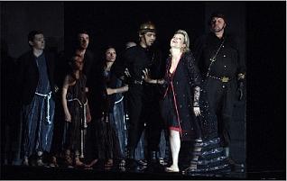 100610-26 Salome -First Nazarene @ Palau de les Arts de Valencia