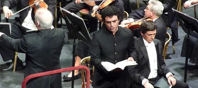 110909 Verdi-Requiem @ Wiener Staatsoper