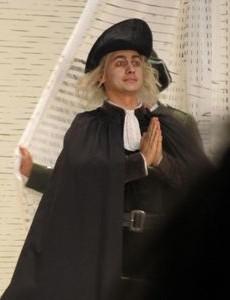 111002-16 Il barbiere di Siviglia(Don Basilio) @ Staatsoper im Schiller Theater