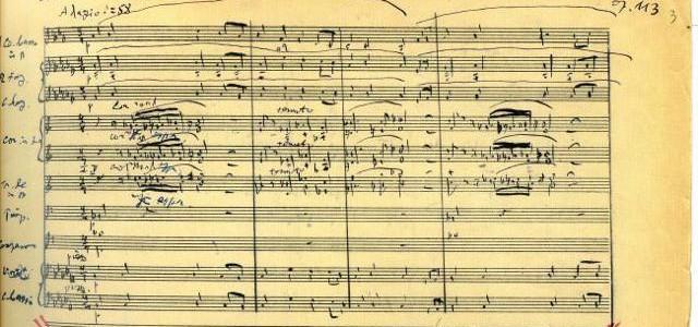 "130528 Shostakovich-Symphony No. 13 ""Babi Yar"" @ Paris National Opera-Bastille"