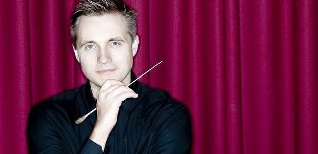 共演指揮者その1:ヴァシリー・ペトレンコ(Vasily Petrenko)
