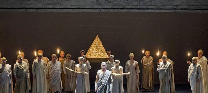 2014.Jan 10-19 The Magic Flute @ Teatro Regio di Torino