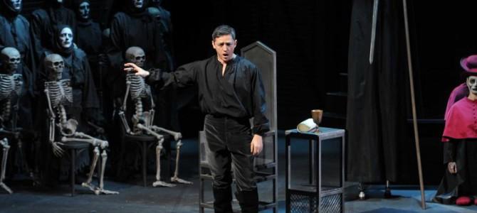 2015.Feb.6-15 Aleko (Title Role) / Francesca Da Rimini (Malatesta) @ Opéra national de Lorraine, Nancy – France