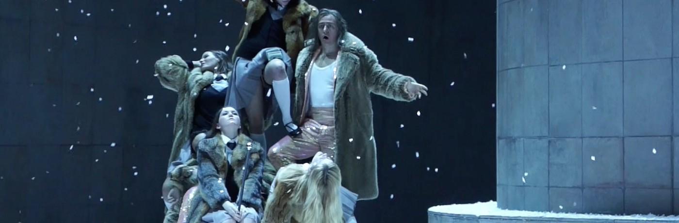 160130-0221 Gounod:Faust Mephistopheles @ Aalto-Musiktheater, Essen