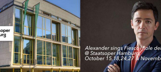 171015-171102 Simon Boccanegra – Jacopo Fiesco @ Staatsoper Hamburg
