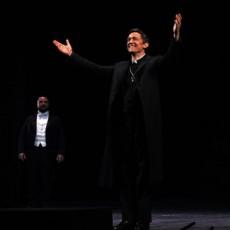 180425-0510 Lucia di Lammermoor – Raimond  @ The Metropolitan Opera
