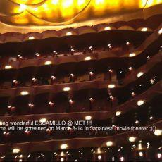 190110-0208 Carmen @ Metropolitan Opera