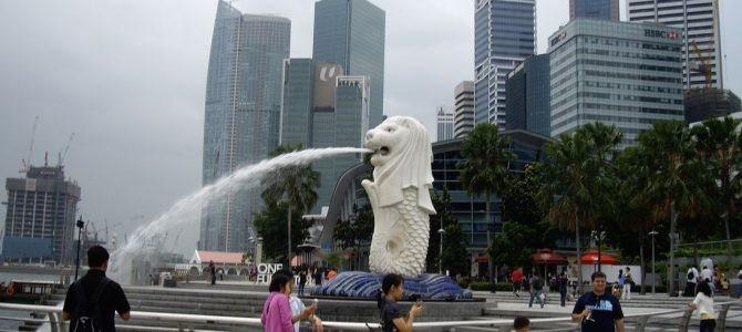 蔵出し遠征記・2009年1月シンガポールに演奏会形式のエレクトラを聴きに行ったときのこと