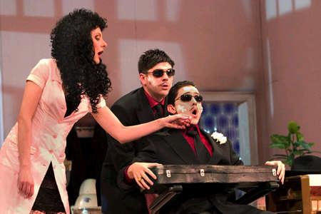 050609-19 Il barbiere di Siviglia (Basilio) @ Vlaamse Opera (Gent)