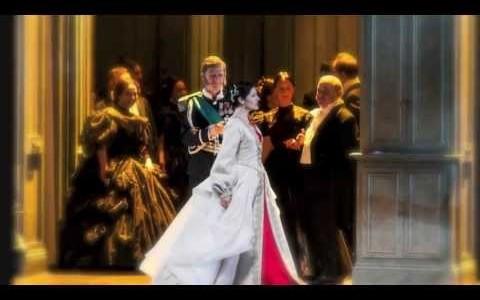 Alexander sings Prince Gremin @ Teatro Regio di Torino, 2013 May