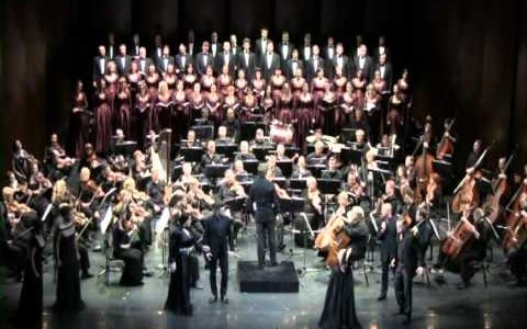 120717-18 Carmen -Escamillo @ Mikhailovsky Theatre