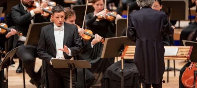 """190917-18 Shostakovich, Symphony no. 13 in B-flat minor, op. 113, """"Babi Yar"""" @ Orchestre symphonique de Montréal"""