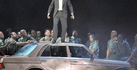 120621-0710 Carmen -Escamillio @ Teatro La Fenice di Venezia
