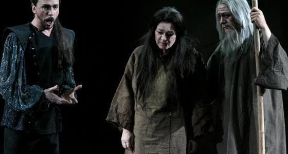 100318-26 Turandot(Timur) @ Teatro de la Maestranza, Sevilia