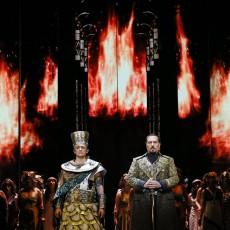 210506-21 Aida (Ramfis) @ Arts Centre Melbourne (Opera Australia)