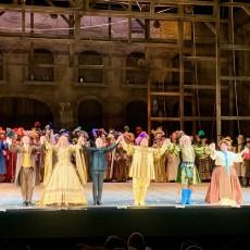210513-22 Ernani (Don Ruy Gomez de Silva) @ Arts Centre Melbourne (Opera Australia)