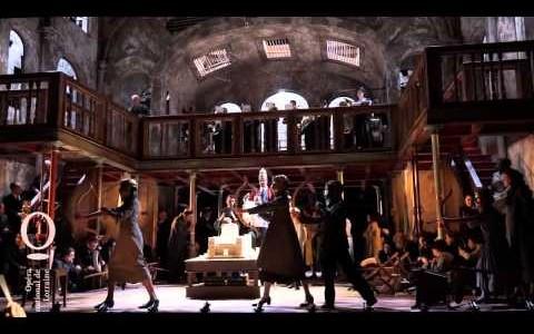 141125-1204 Nabucco – Zaccaria – @ Opéra national de Lorraine, Nancy – France