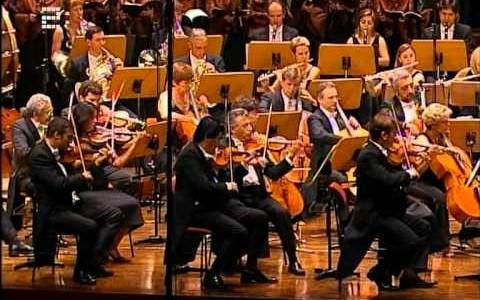 060718-19 Beethoven, Sinfonia No.9 (Bass) @ Grande Auditorio da Fundacao Calouste Gulbenkian,Lisbon-POLTGAL