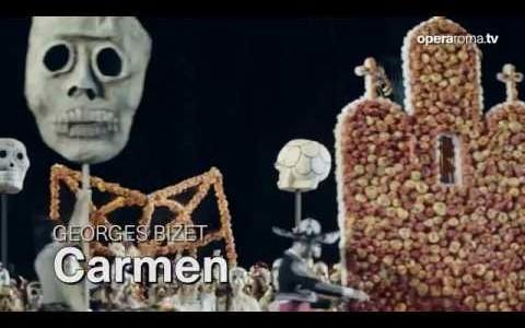 170702-0801 Carmen – Escamillo @ Teatro dell'Opera di Roma (Terme di Caracalla)