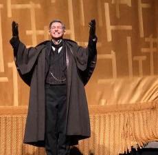ルイザ・ミラー@Met Nightly opera stream(やっと3度目)