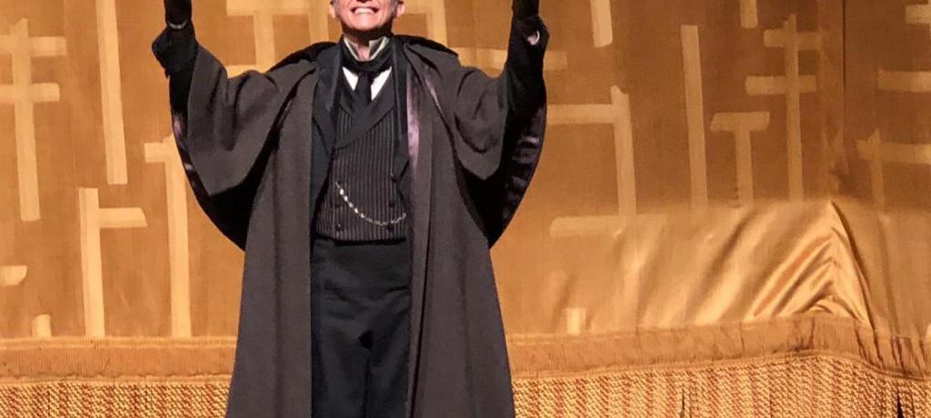 180329-0421 Luisa Miller @ Metropolitan Opera (Company Debut)