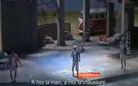 031205 Ariadne auf Naxos (Truffaldin) @ Palais Garnier, Paris-FRANCE