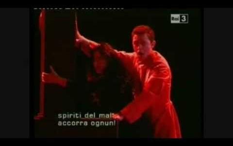 100730-0807 Faust(Mèphistophélès)@Macerata Sferisterio festival
