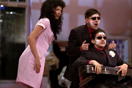 050629-0710 Il barbiere di Siviglia (Basilio) @ Vlaamse Opera (Bourla)